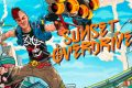 Sunset Overdrive was slightly disappointing